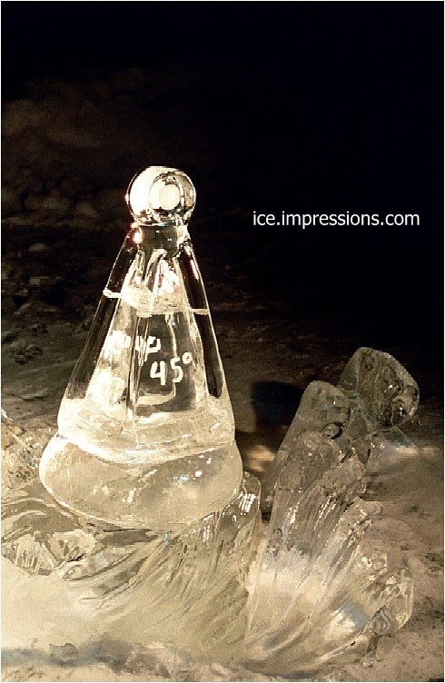 By Ice Impressions, ice-impressions.com, Ice Impressions Custom Ice Sculptures, ice sculptures, ice carving, ice carvings, special event ice sculptures, Custom Ice Carvings, Custom Ice Sculptures, Exhibition Ice Sculptures.