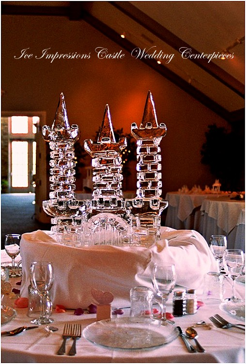 Ice Sculptures for Weddings -- Artistic Ice Sculptures for your ...