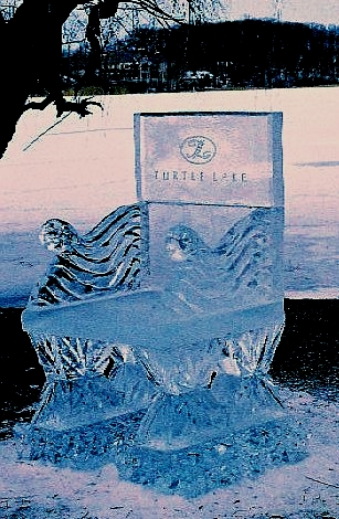 By Ice Impressions, ice-impressions.com, Ice Impressions Custom Special Event Ice Sculptures, Ice Impressions Custom Ice Sculptures, Ice Throne.